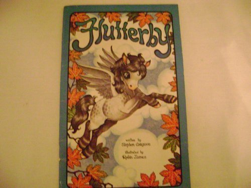 9780843105544: Flutterby (Serendipity Series)