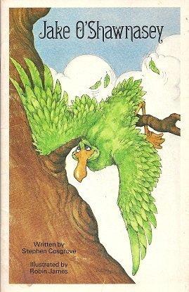 9780843105582: Jake O'Shawnasey (A Serendipity Book)