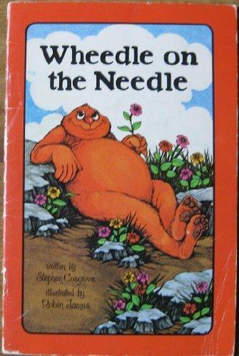 9780843105643: Ser Bk Wheedle Needle