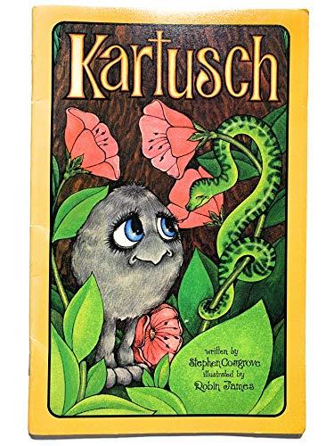 9780843105681: Kartusch: A Serendipity Book