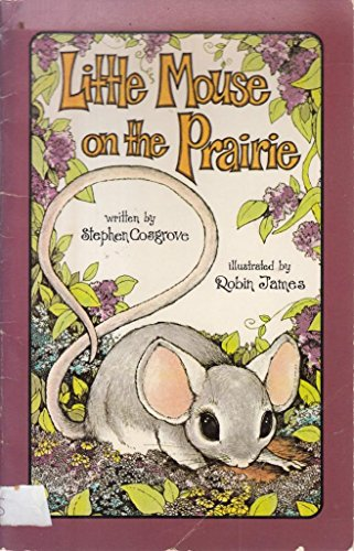 9780843105698: Little Mouse on the Prairie (Serendipity)