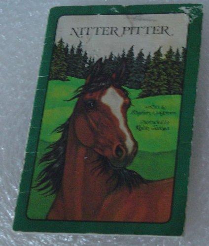 9780843105704: Nitter Pitter (Serendipity)