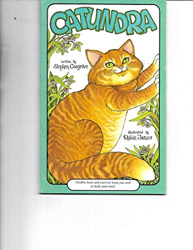 9780843105711: Catundra (Serendipity Books)
