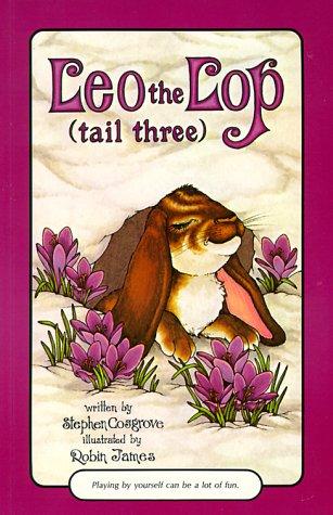 9780843105773: Leo the Lop (Tail Three) (Serendipity)