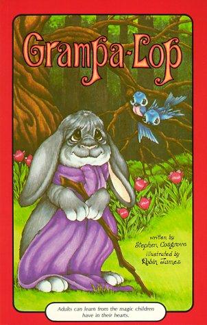 Grampa-lop (Serendipity): Cosgrove, Stephen