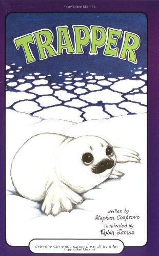 9780843105872: Trapper