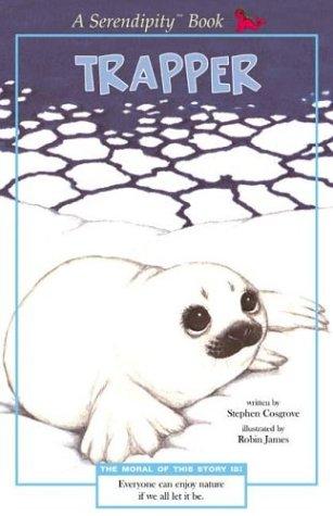 9780843105940: Trapper (Serendipity Books)