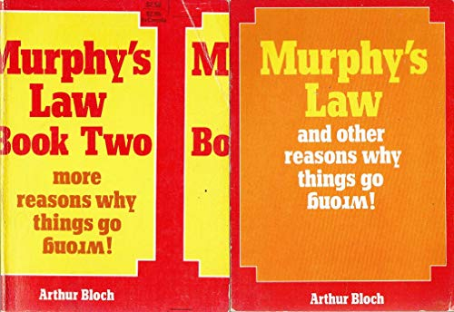 MURPHY'S LAW BOOK TWO : More Reasons Why Things Go Wrong!