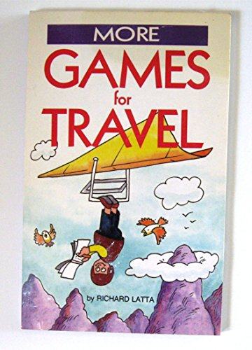 9780843106879: More Games for Travel