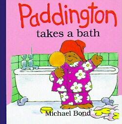 9780843107364: Paddington Takes a Bath