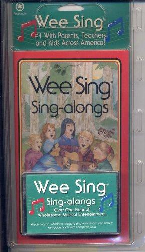 Wee Sing Sing-Alongs: Pamela Conn; Nipp, Susan Hagen Beall