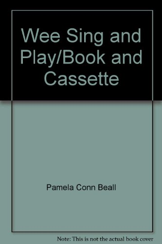 9780843107432: Wee Sing and Play/Book and Cassette