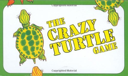 9780843107630: Crazy Game: Turtle (Crazy Games)