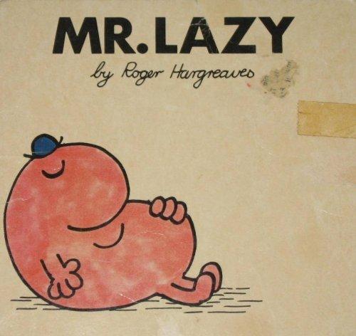 9780843108064: Mr. Lazy