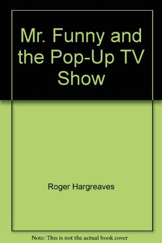 9780843108316: Mr. Funny and the Pop-Up TV Show