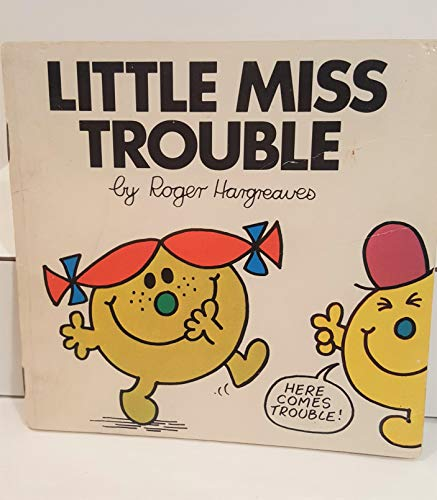 9780843108903: Little Miss Trouble