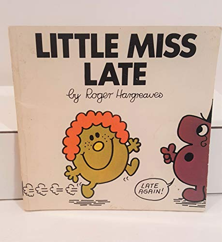 9780843108965: Little Miss Late