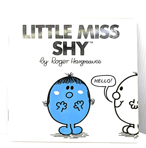 9780843108989: Lil Miss Shy (Little Miss Books)