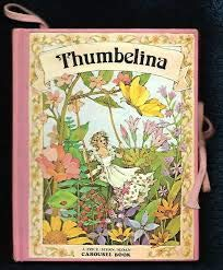 9780843109030: Thumbelina
