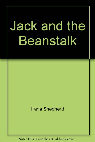 Jack And The Beanstalk. Carousel Book.: No Author Listed. Illustrated by Irana Shepherd