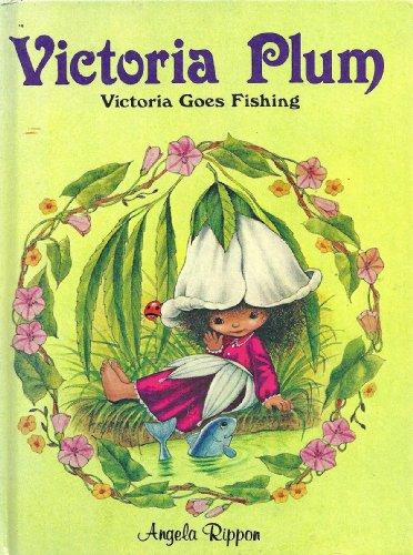 9780843109788: Victoria Plum: Victoria Goes Fishing