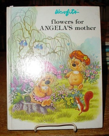 Flowers for Angela's Mother (Woofits)