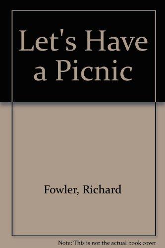 9780843109863: Unfold Let's Have a Picnic