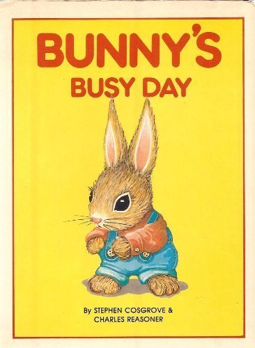 9780843109962: Bunny Busy Day