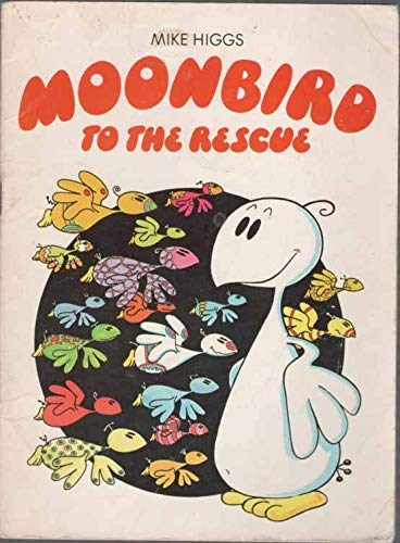 9780843110180: Moonbird to the Rescue
