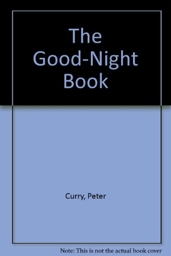 9780843110494: The Good-Night Book