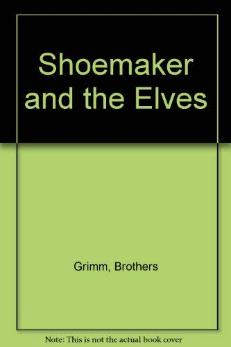9780843110555: Shoemaker and the Elves