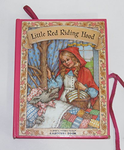 9780843110579: Little Red Riding Hood (Mini Pop Up)