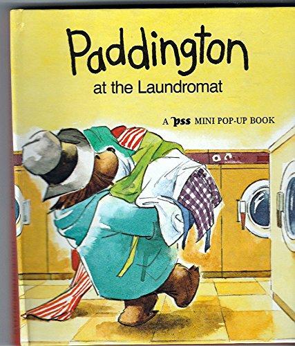 9780843110616: Paddington at the Laundromat