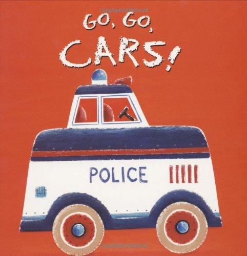 9780843111552: Go, Go, Cars!