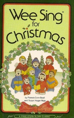 9780843111972: Wee Sing Christmas Book