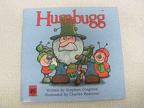 9780843112023: Humbugg (Bugg Books)