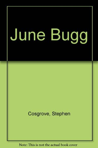 9780843112030: Bug Bk June Bugg