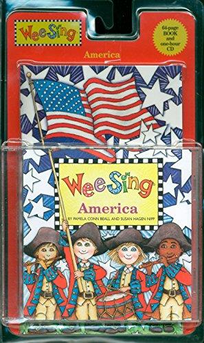 9780843112795: Wee Sing America
