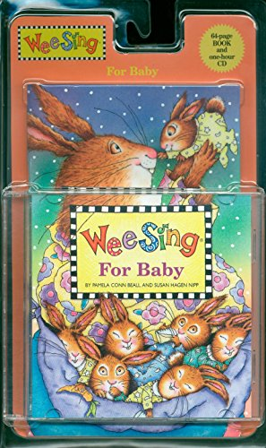 9780843113389: Wee Sing for Baby (Paperback w/ CD)