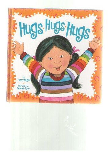 9780843113488: Hugs Hugs Hugs; Kisses Kisses Kisses