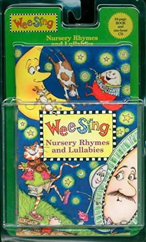 9780843113600: Wee Sing Nursery Rhymes and Lullabies