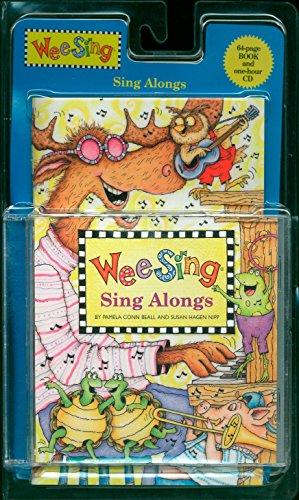 9780843113617: Wee Sing Sing-Alongs