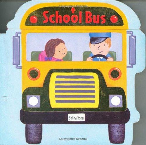 School Bus: Yoon, Salina