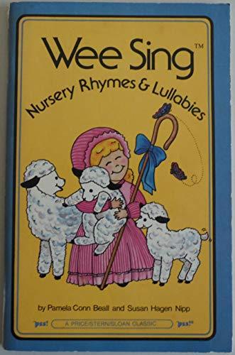 9780843114386: Wee Sing Nursery Rhymes and Lullabies Book