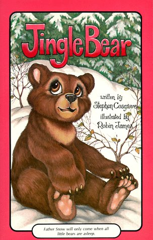 9780843114409: Jingle Bear (Serendipity)
