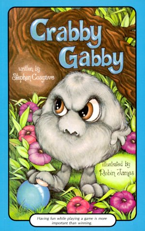 9780843114416: Crabby Gabby (Serendipity)