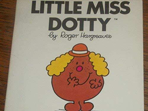 9780843114782: Little Miss Dotty (Mr. Men and Little Miss)