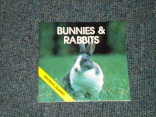9780843115208: Bunnies & Rabbits (Animal Information Series)