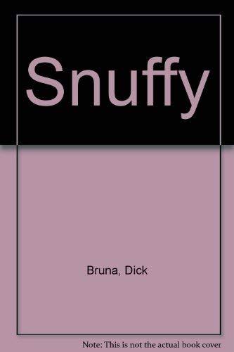 9780843115482: Dick Bruna:snuffy