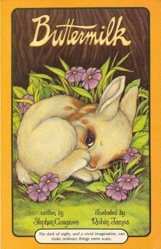 9780843115659: Buttermilk (A Serendipity Book)